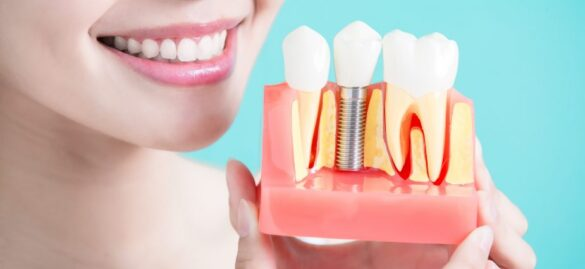 Just How Much can a Dentist Help You